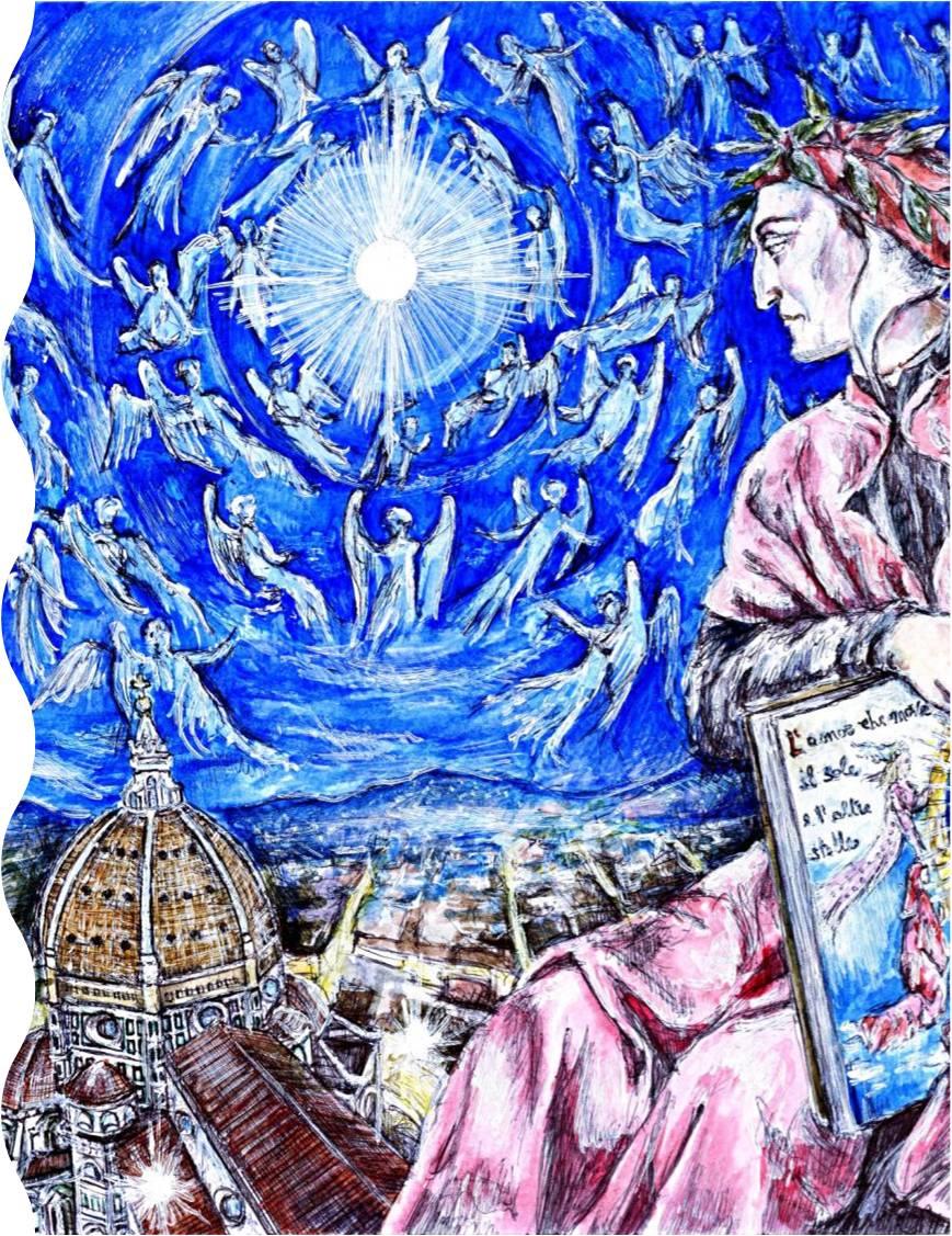 Immagine Dante e Firenze